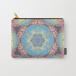 Kaleidoscope 4a Carry-All Pouch