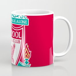 Liverpool F.C. Coffee Mug