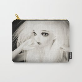 Another girl Carry-All Pouch