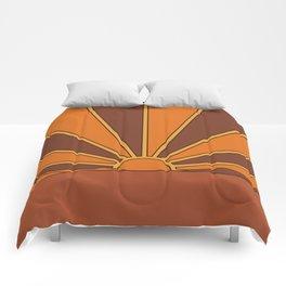 Sun Dreamer Comforters