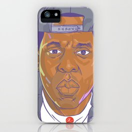 HOVA! iPhone Case