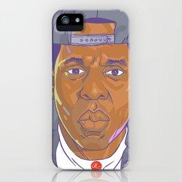 HOVA! iPhone Case