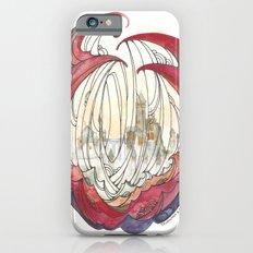City in the Sea iPhone 6s Slim Case