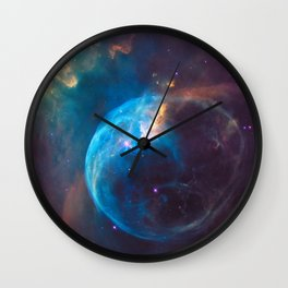 Alpha Centauri Wall Clock