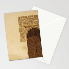 Moor Door Stationery Cards