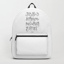 This Life… Backpack
