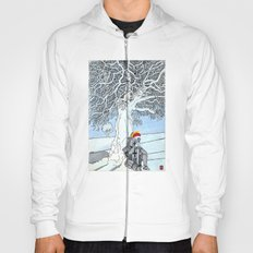 The Knight's Rest Hoody