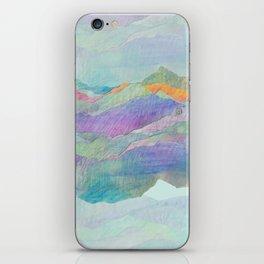Everything Beautiful- Mountain iPhone Skin