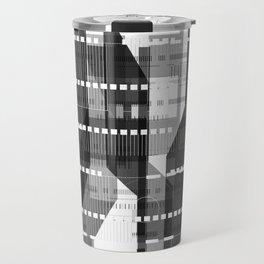 Architecture Lightning Travel Mug