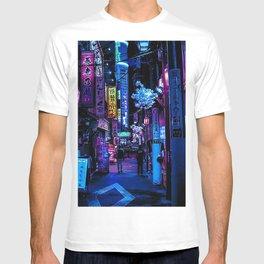 Tokyo Blade Runner T-shirt