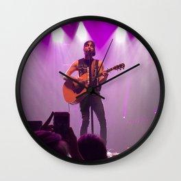 Alex Gaskarth- #Bands Wall Clock