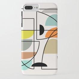 "Mid Century Modern ""Bowls"" iPhone Case"