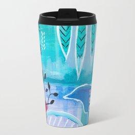 big miracle Travel Mug