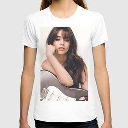 Camila Cabello 4 T-shirt