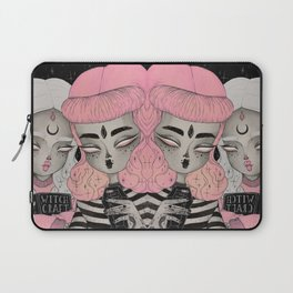 You Can Hex with Us Laptop Sleeve
