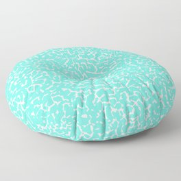 'GEOPRINTS' 37 Floor Pillow