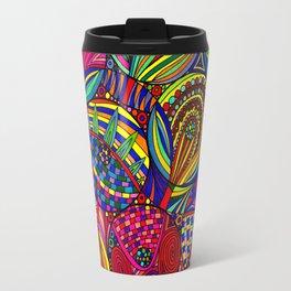 166 Travel Mug