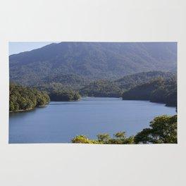 Lake Morris Rug