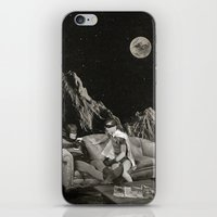 """home alone iPhone & iPod Skins featuring """"home alone"""" by Pedro Aires by pedroaires93"""
