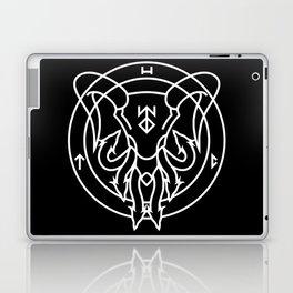 Hail Zhaitan Laptop & iPad Skin