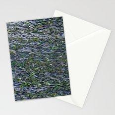 Sea Three  Stationery Cards