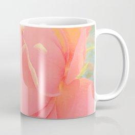 Romantic rose decor Coffee Mug