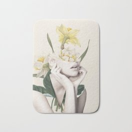 Bloom 4 Bath Mat