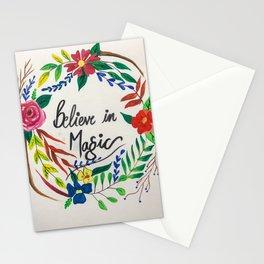 illustration 4 Stationery Cards