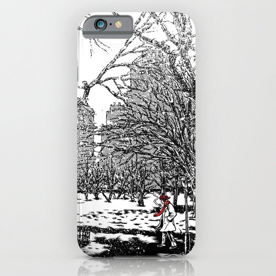 If You Really Want to Hear About It... iPhone & iPod Case