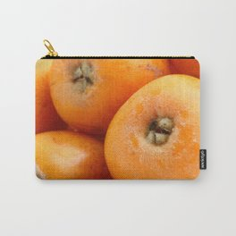 Loquats Carry-All Pouch