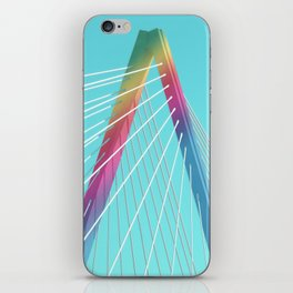 Rainbow Bridge iPhone Skin