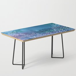 Cultivate Hope Coffee Table