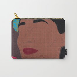 Miss Ross if you're nasty Carry-All Pouch