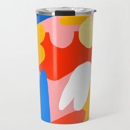 abstraction vol.6 Travel Mug