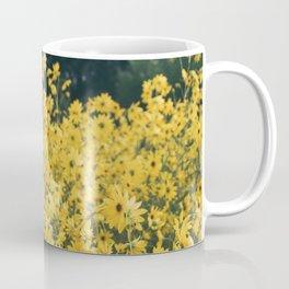 Daisies For Days Coffee Mug
