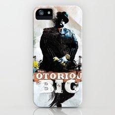 Notorious B.I.G Slim Case iPhone (5, 5s)