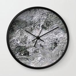 Textures #2 Wall Clock
