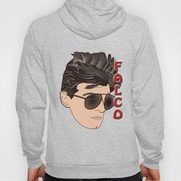 Pop Art Falco Hoody