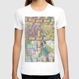 Cork Cross T-shirt