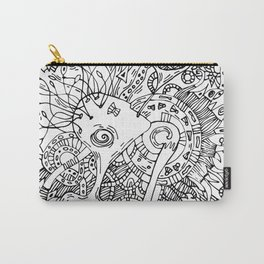 Singer of spring nature Carry-All Pouch