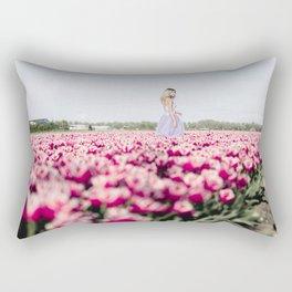 Asya Rectangular Pillow