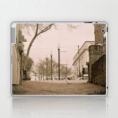 Vicksburg Downtown I Laptop & iPad Skin