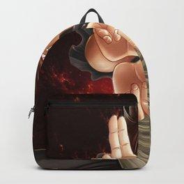 Zeref Backpack