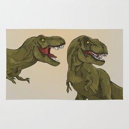 T-Rex - Dinosaur Rug