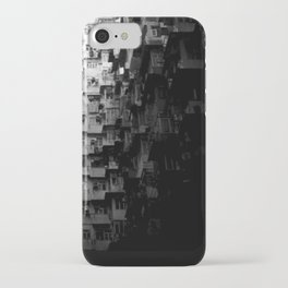 :: Hong Kong Flats :: iPhone Case