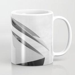 C A L A T R A V A | architect | City of Arts and Sciences Coffee Mug
