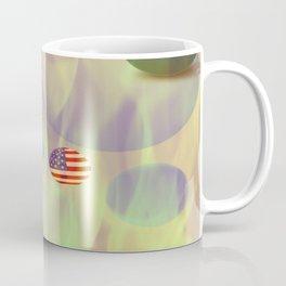 """All A Round Us"" Coffee Mug"
