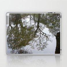 secret garden 17 - Reflection Laptop & iPad Skin