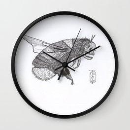 BZEEEBEE Wall Clock