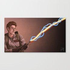 Egon Canvas Print